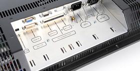 Series 1 - Connectors