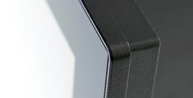 Series X - Corner Details